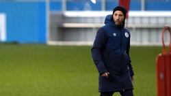 Domenico Tedesco beim FC Schalke 04 nicht mehr unumstritten