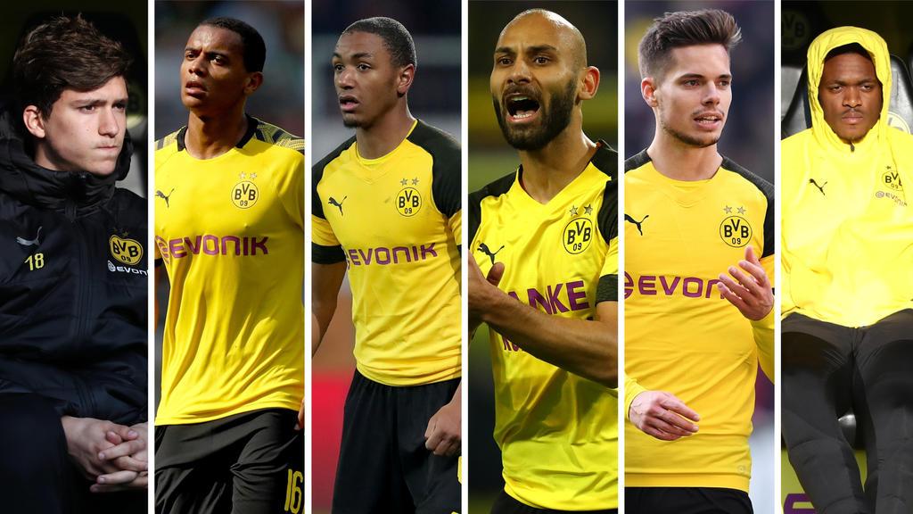 Welche BVB-Stars müssen vor Mats Hummels zittern?
