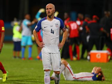 Die US-Boys haben die Weltmeisterschaft 2018 in Russland verpasst