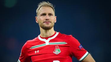 Höwedes gewinnt russischen Supercup