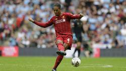 Virgil van Dijk vom FC Liverpool könnte Europas Fußballer des Jahres werden