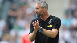 Marco Rose will mit Gladbach den FC Schalke 04 entzaubern