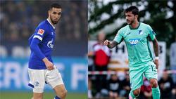 Nabil Bentaleb wird nicht zum SV Werder wechseln - im Gegensatz zu Leonardo Bittencourt
