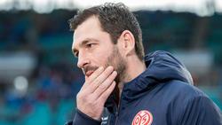 Sandro Schwarz ist nicht mehr Trainer des FSV Mainz 05