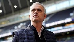 José Mourinho schwärmt von seinem Ex-Klub