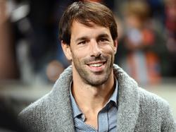 Ruud van Nistelrooy ergänzt den Trainerstab der Niederlande