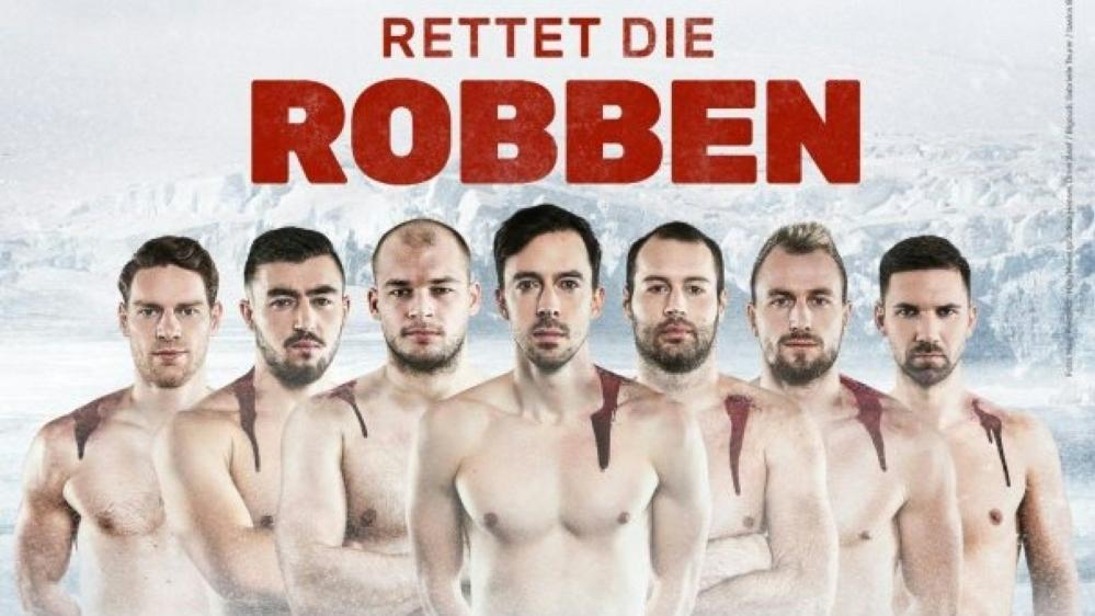 Handball-Nationalspieler prangern Robbenjagd an