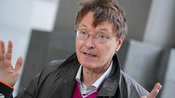 Karl Lauterbach äußerte sich zur Nicht-Impfung von Joshua Kimmich