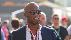Didier Drogba soll Boss des ivorischen Verbands werden