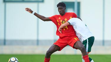 Amadou Onana wechselt im Sommer zum HSV