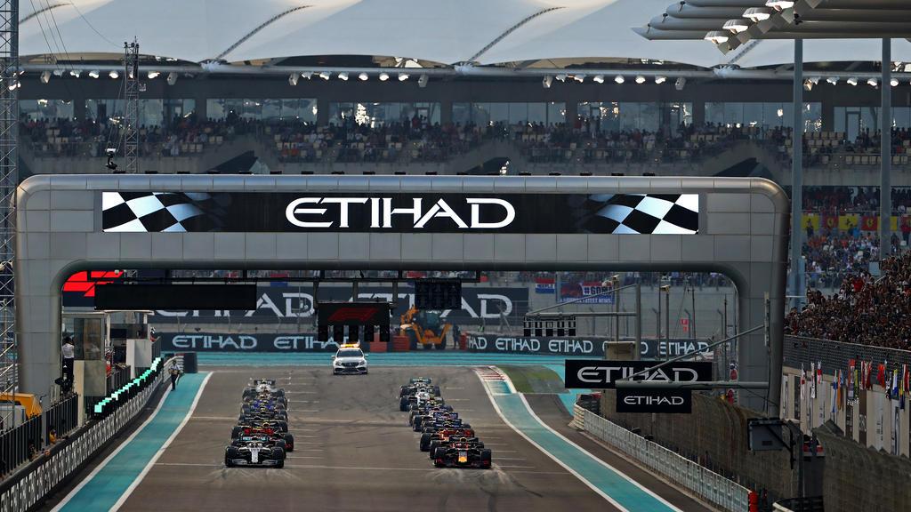 Alle Termine für die Präsentation der 2020er Autos in der Formel 1