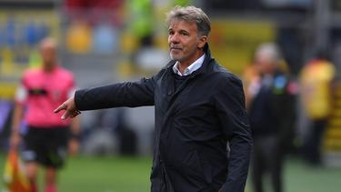 Trainer Moreno Longo übernimmt beim FC Turin