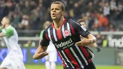 Timothy Chandler überrascht bei Eintracht Frankfurt neuerdings als Torjäger