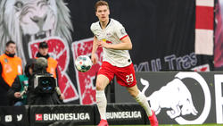 RB Leipzig trifft in der Champions League auf Tottenham Hotspur