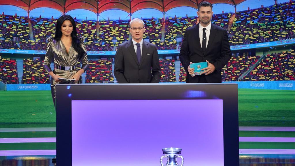 2020欧元的未来,欧洲冠军联赛在空气中。欧足联呼吁紧急会议