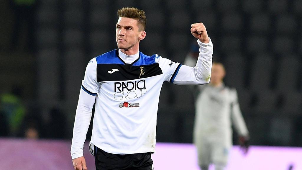 Robin Gosens könnte Bergamo verlassen