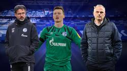 Der FC Schalke 04 befindet sich auf einer Talfahrt