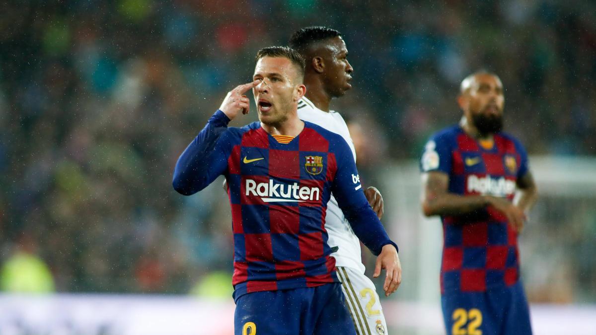 Arthur schließt sich wohl Juventus Turin an