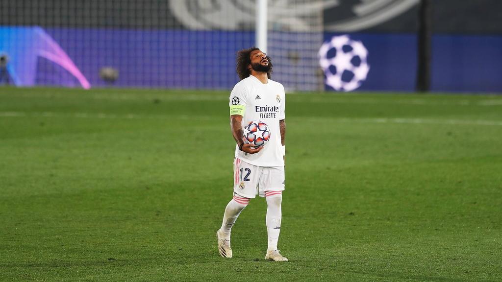 Real Madrid musste sich Schachtar Donezk geschlagen geben