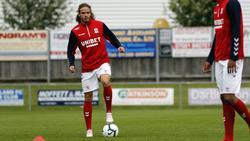 Brahimi, hier im Trikot des FC Middlesborough, soll es auf die Wunschliste des VfB Stuttgart geschafft haben