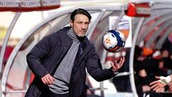 Niko Kovac trainierte den FC Bayern und Eintracht Frankfurt