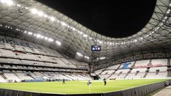 Urteile gegen Marseille-Fans gesprochen
