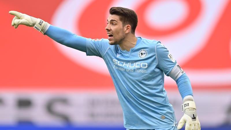 Stefan Ortega kann sich einen Wechsel zum FC Bayern vorstellen
