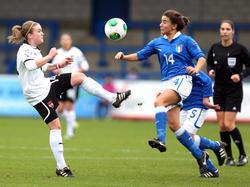 U17-Frauen verpassen trotz Sieg EM-Halbfinale
