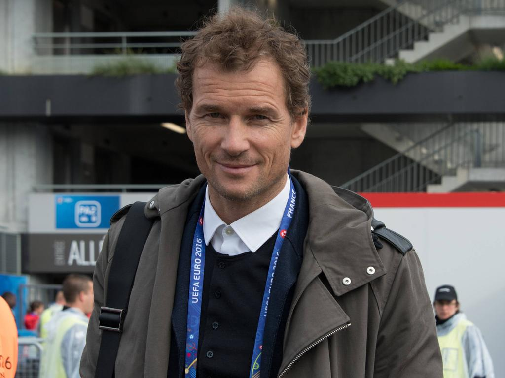 Jens Lehmann arbeitet seit dieser Woche als Co-Trainer für den FC Augsburg