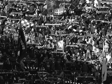 Der FC Turin trauert um Sauro Toma