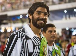 En 24 años de carrera, Abreu ha marcado cerca de 400 goles. (Foto: Getty)