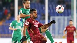 Carlos Zambrano soll Kandidat beim HSV sein