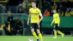 Verlässt Julian Weigl den BVB doch?
