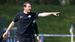 Wie David Wagner zuvor: Jan Siewert geht zu Huddersfield