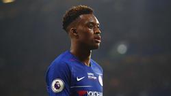 Die Spieler beim FC Chelsea wollen, dass Callum Hudson-Odoi bleibt und nicht zum FC Bayern wechselt