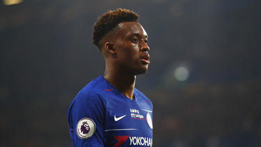 Bleibt Callum Hudson-Odoi doch beim FC Chelsea