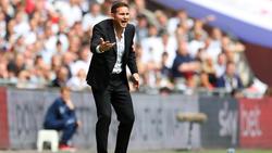 Frank Lampard könnte zum FC Chelsea zurückkehren
