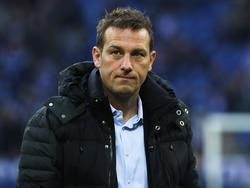 Markus Weinzierl setzt seine Aufholjagd mit dem FC Schalke fort