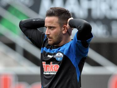 Deniz Naki kickte in Deutschland unter anderem für Paderborn