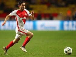 Bernardo Silva steht kurz vor einem Wechsel zu Manchester City