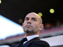Paco Jémez vuelve al banquillo del Rayo Vallecano. (Foto: Getty)