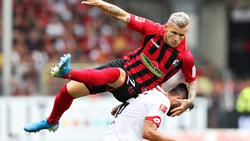 Der SCF gewann das erste Heimspiel der Saison gegen den FSV Mainz