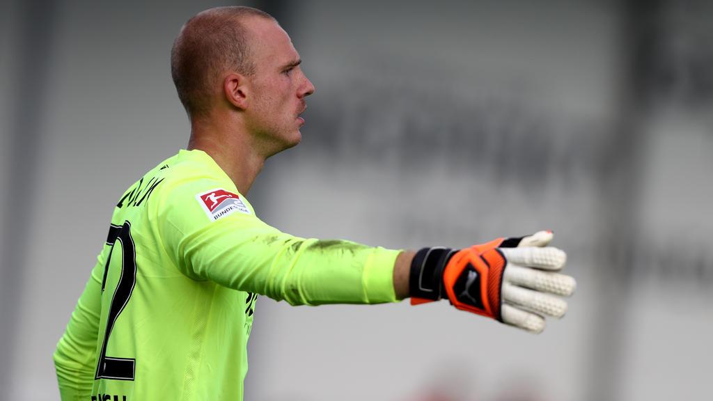 Felix Dornebusch wechselt zum 1. FC Nürnberg