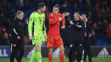 Gareth Bale sieht seine Zukunft nicht bei Real Madrid