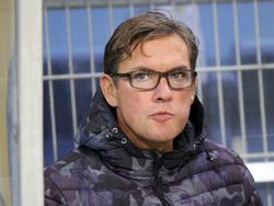 Altach-Coach Alex Pastoor darf sich über Verstärkungen freuen