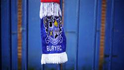 Der Drittligist FC Bury wurde von der englischen Fußball-Liga EFL ausgeschlossen