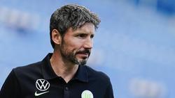 Will den VfL Wolfsburg in der Spitze etablieren: Trainer Mark van Bommel