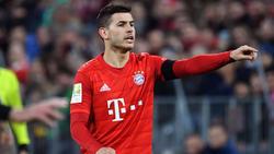 Lucas Hernández hat mit dem FC Bayern noch einiges vor