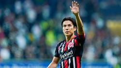 Hasebe steht vor einem neuen Bundesliga-Rekord