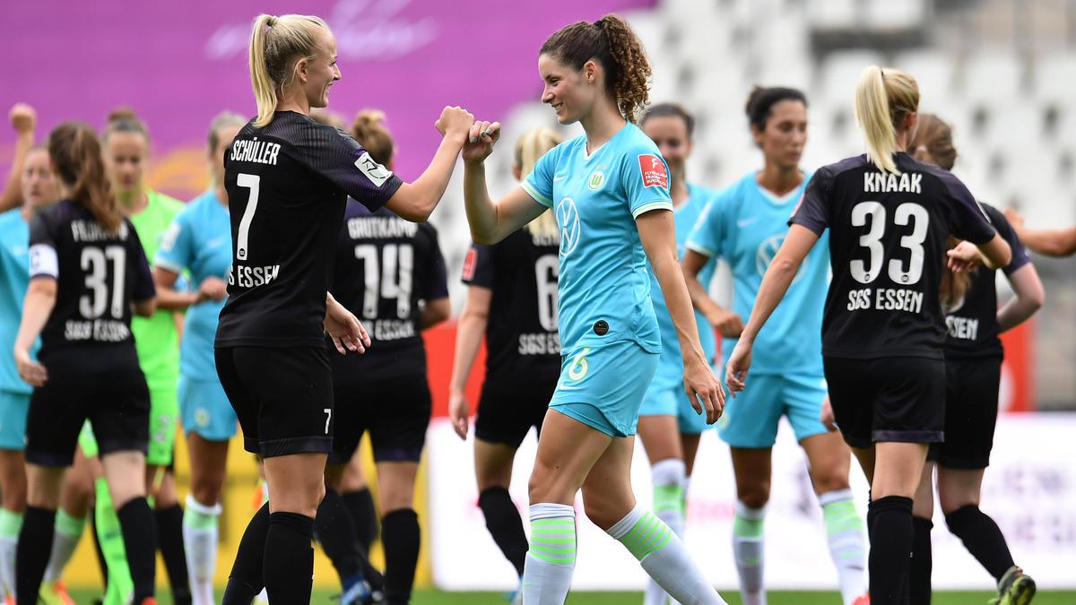 Frauen Bundesliga Liveticker